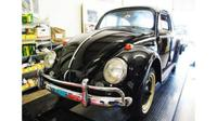 VW Beetle yang dijual di situs Hemmings dengan harga fantastis. (Spicer Collector)