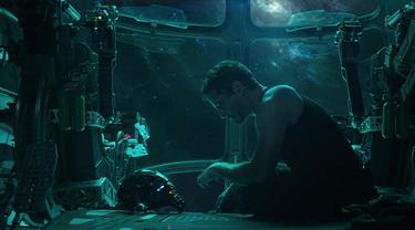 Avengers 4 atau Avengers Endgame (IMDb/ Marvel)