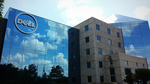 Dell Campus - Kredit: Jjpwiki via Wikimedia