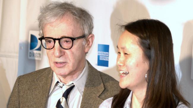 Woody Allen. (Sumber Wikimedia Commons)