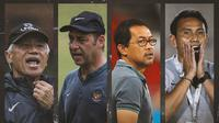 Timnas Indonesia - Asisten Pelatih Timnas Indonesia yang Punya Peran Besar (Bola.com/Adreanus Titus)
