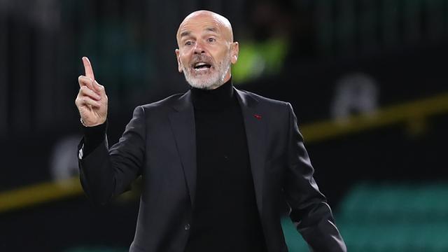 AC Milan Bungkam Celtic di Laga Perdana Liga Europa