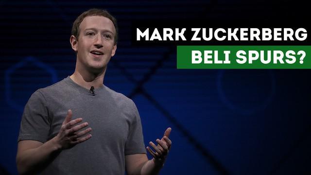Berita Mark Zuckerberg Terbaru Kabar Terbaru Hari Ini Bola Com