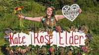 Kisah Kate Cunningham, wanita yang menikah dengan pohon (Sumber: Liverpool Echo)