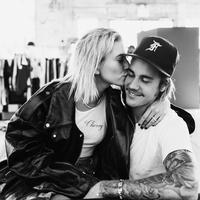 Justin Bieber dan Hailey Baldwin berencana untuk meninggalkan Amerika usai menikah. (instagram/justinbieber)