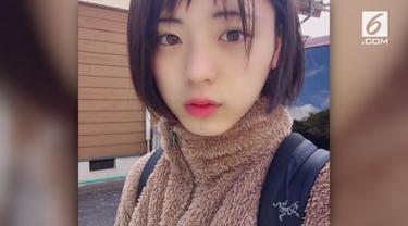 Seorang remaja 15 tahun bernama Idegami Baku tengah menjadi perbincangan di Jepang dan Korea Selatan. Ini karena penampilan dan suaranya yang begitu feminin.