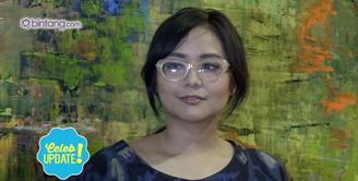 Gita Gutawa gak mau nikah dalam  usia muda.