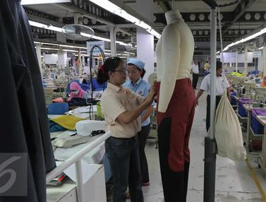 20151013-Aktivitas Pekerja Tekstil Garmen-Jakarta
