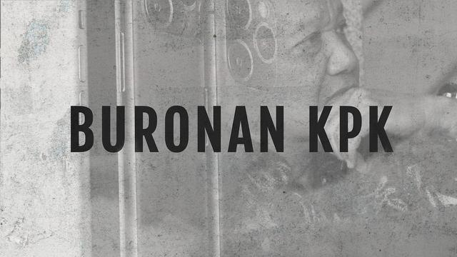 TV Buronan KPK