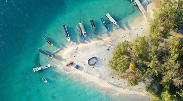 25 Wisata Pulau Seribu yang Paling Populer, Melihat Pesona Indonesia di Pantai Utara Jakarta