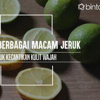 Ilustrasi berbagai macam jeruk. (Foto: Adrian Putra/Bintang.com, Digital Imaging: Nurman Abdul Hakim/Bintang.com).