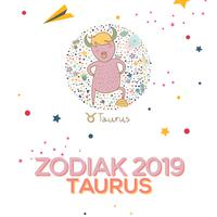 Ramalan Zodiak Taurus 2019/copyright Redaksi Fimela