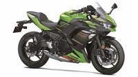 Seperti dilansir Motorbeam, perusahaan asal Jepang tersebut mengaku akan memboyong Ninja 650 versi 2020.