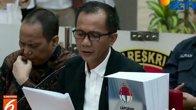 Tim pakar yang terdiri dari Polri, KPK, dan Komnas HAM menyebutkan adanya dugaan motif balas dendam pelaku terkait pekerjaan Novel.