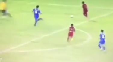 Berita Video TikTok Bola.com, 3 Pemain yang Dijuluki Lionel Messi Asia