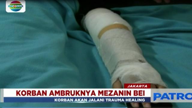 Soal biaya rumah sakit, Dirut Bursa Efek Indonesia Tito Sulistio menyatakan, pihaknya akan menanggung semua biaya.