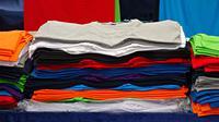 Mencuci Kaus (Sumber: Pixabay)