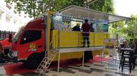 Food Truck. (Herdi Muhardi)