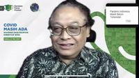 Epidemiolog Fakultas Kesehatan Masyarakat Universitas Indonesia (UI) Prof. dr. Pandu Riono, MPH, Ph.D.