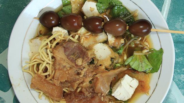 Tahu Campur Kuliner Dengan Cita Rasa Khas Jawa Timur Lifestyle