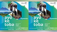 Terbaru Kemenpar menggelar Misi Penjualan Destinasi Pariwisata Prioritas Danau Toba di Yogyakarta, 7-9 September 2018.