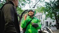 """Berkomitmen menjadi platform yang inklusif, Grab luncurkan program """"Mendobrak Sunyi"""" yang dapat diakses semua orang termasuk penyandang disabilitas. (Foto: dokumen Grab)"""