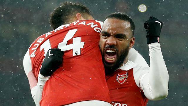 Simak Gol-Gol & Komentar Alexandre Lacazette Jelang Chelsea Vs Arsenal Malam Ini – Dunia Agenbola