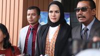 Sidang Isbat Nikita Mirzani - Dipo Latief (Nurwahyunan/bintang.com)