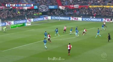 Feyenoord tampil tanpa Robin van Persie saat menjamu Excelsior namun sang juara bertahan Eredivisie tersebut tanpa masalah ketika ...