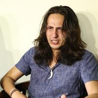 Dylan Carr (Bambang E. Ros/bintang.com)
