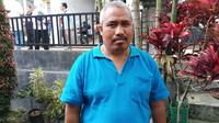Sumur resapan milik Muchlis bisa mencukupi kebutuhan tiga rumah. (Liputan6.com/Fitri Haryanti Harsono)