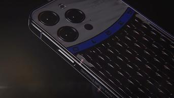 Caviar Rilis iPhone 13 Pro Terinspirasi Rolex, Paling Murah Rp 85 Juta