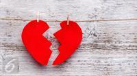 Ingin putus cinta dengan pasangan? Jawab terlebih dahulu beberapa pertanyaan di bawah ini dengan jujur. (iStockphoto)