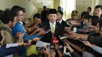 Ketua DPR RI Bambang Soesatyo menyampaikan rencana kegiatan DPR pada Masa Sidang IV serta menginformasikan perkembangan terkait pelaksanaan tugas DPR lainnya.