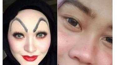 foto: Facebook Puttri'Nadear Yaya'beauty