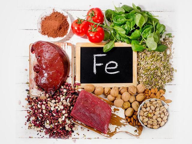 10 Makanan yang Mengandung Zat Besi, Mudah Didapat dan Baik untuk Kesehatan  - Hot Liputan6.com