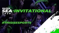 Razer SEA Invitational 2020. (Doc: Razer)
