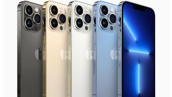 iPhone 13 Laris Manis di Tiongkok, Harganya Lebih Murah dari iPhone 12