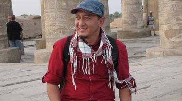 Ustaz Zacky Mirza
