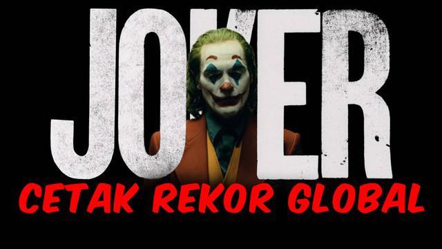 Video Top 3 hari ini ada berita terkait film Joker cetak rekor global, KPK mengamankan tujuh orang dalam OTT di Lampung Utara, dan rencana Jusuf Kalla jika pensiun sebagai Wapres RI.