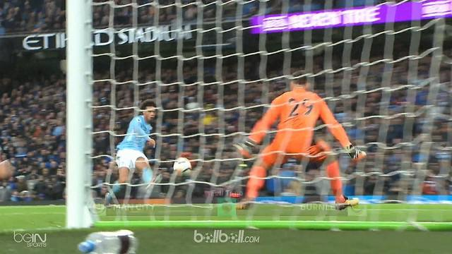 Berita video highlights Premier League 2017-2018, Manchester City vs Burnley dengan skor 3-0. This video presented by BallBall.