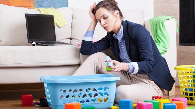 4 Tips Jitu Mengurus Rumah Saat Ditinggal Mudik Si Mbak ART