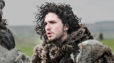 Karakter Game of Thrones, Jon Snow Dipastikan Tewas