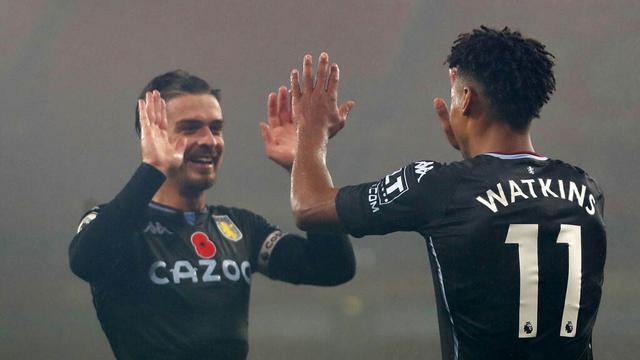 Bertandang ke Emirates, Aston Villa Permalukan Arsenal 3 Gol Tanpa Balas