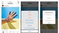 Instagram bakal segera menghadirkan fitur Mute unggahan atau Stories dari teman (Sumber: Business Insider Singapore)
