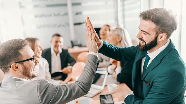Kata Kata Motivasi Kerja Untuk Karyawan Bikin Kamu Lebih