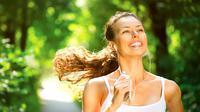 5 Manfaat Olahraga untuk Kesehatan Kulit Anda (Subbotina Anna/Shutterstock)