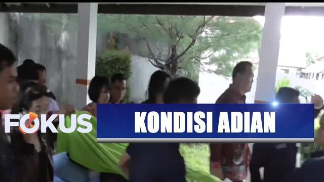 Politisi Partai Demokrasi Indonesia sebelumnya sempat mendapat perawatan selama 5 jam di ruangan jantung Rumah Sakit Umum dr Doris Sylvanus Palangka Raya.