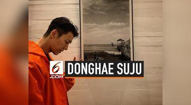 Baru ini, nomor telepon pribadi milik Donghae anggota Super Junior tersebar luas di dunia maya. Akibat hal tersebut, Donghae mengaku menerima ribuan telepon setiap harinya, dan hal itu membuat dirinya merasa terganggu.