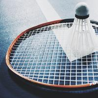 Badminton/unsplash frame